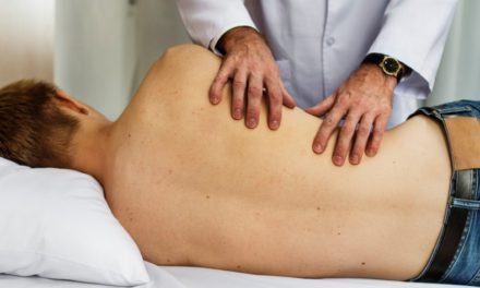 Back Pain Treatment Options