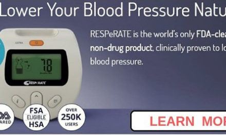 RESPeRATE Blood Pressure Lowering Device Review