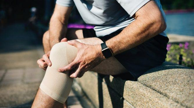 Knee Joint Pain Remedies