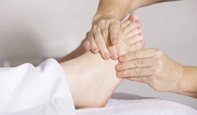 Foot Leg Pain Causes | Causes for Foot Pain