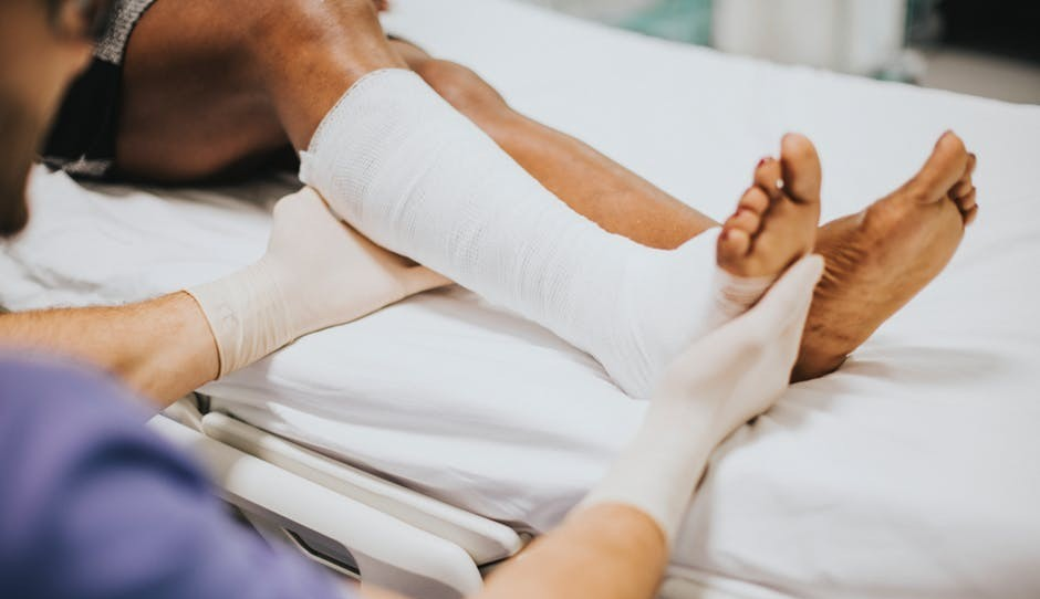 Diabetic Wound Care And Treatment