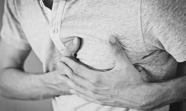 Difference Between Panic Attack and Heart Attack