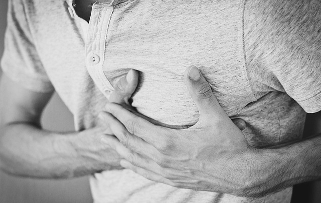 Inflammation and Hypertension – Does Inflammation Cause High Blood Pressure?