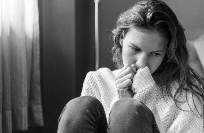 Anxiety Symptoms for Women