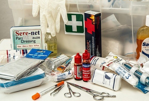Best Wound Dressing Products   How To Choose the Right Wound Dressing