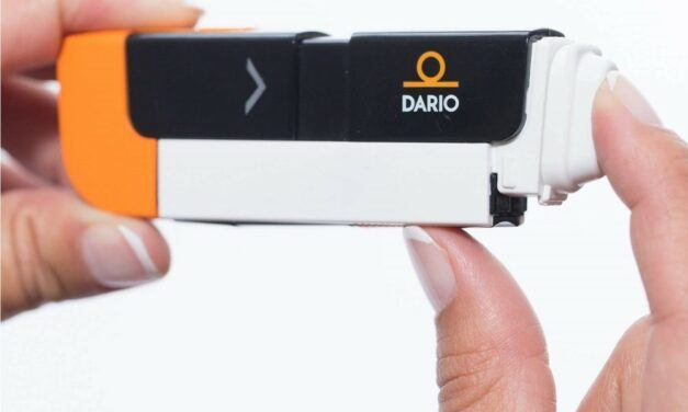 Dario Glucose Meter Review