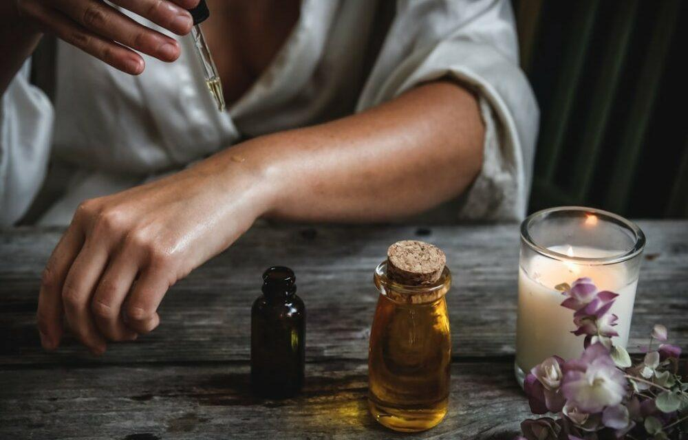 Essential Oils and Diabetes