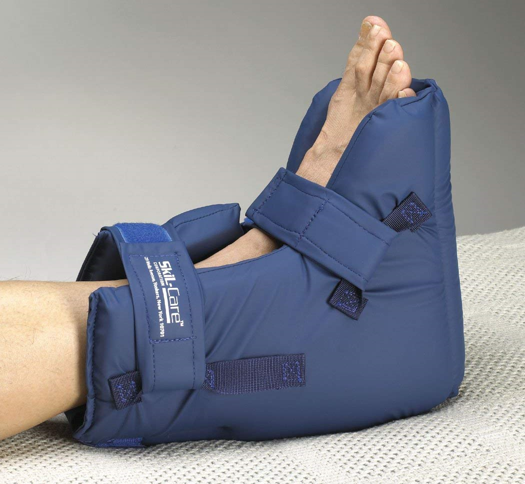Pressure Relieving Heel Protectors | Heel Protection for Pressure Sores