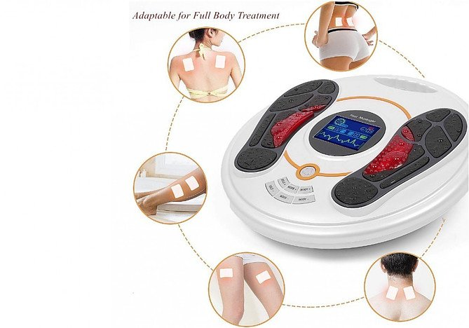 OSITO Foot Massager Review