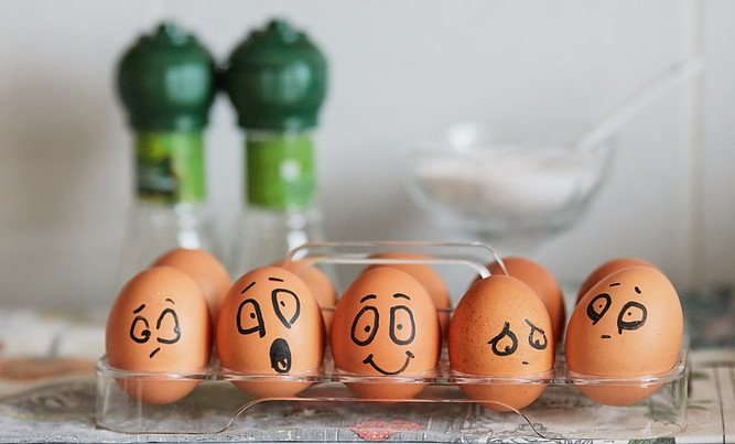 Amino Acids for Anxiety, Depression and Low Mood