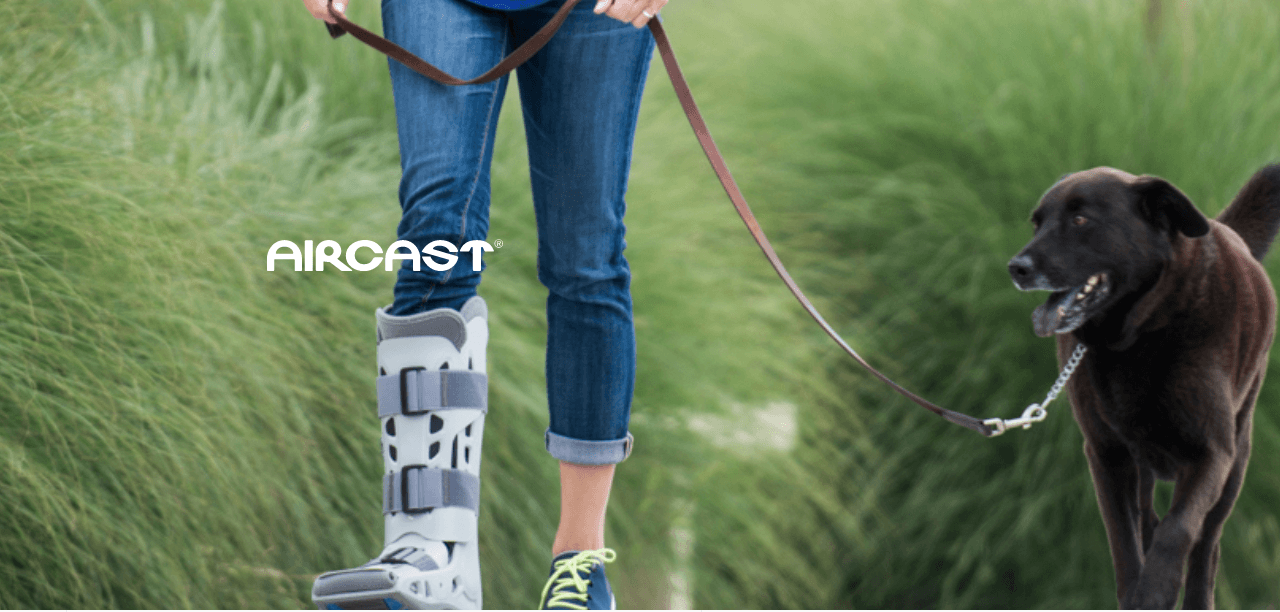 What is an Air Cast? A Guide and Review of AirCasts, AirCast Ankle Braces and AirCast Boots