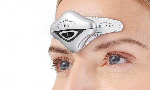 Cefaly Anti-migraine Device Review – Does Cefely an Effective Treatment for Migraine?