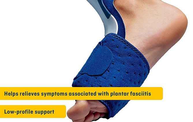 Futuro Night Sleep Support Splint for Plantar Fasciitis Review – Would Night Plantar Fasciitis Sleep Support Help Relieving The Pain?