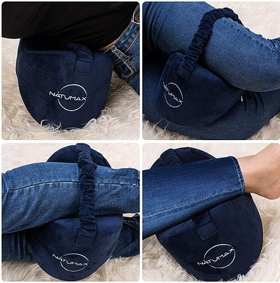 Natumax Knee Pillow for Side Sleepers_1