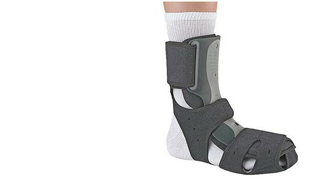Ossur Exoform Dorsal Night Splint Review – Would It Work For the Treatment of Plantar Fasciitis, Achilles Tendonitis, Drop Foot and Morning Leg Pains