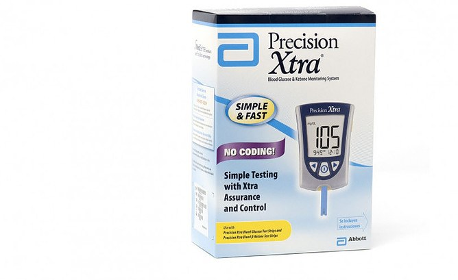 Precision Xtra Blood Glucose & Ketone Monitoring System Review – Does The Precision Xtra Dual Glucometer Worth Its Price?