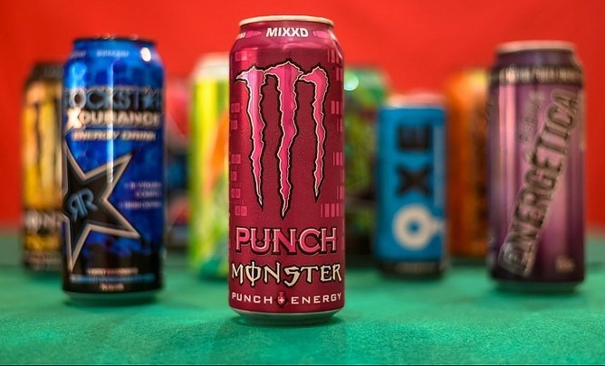 Energy Drinks and Anxiety – Can Energy Drinks Cause Anxiety Attacks?
