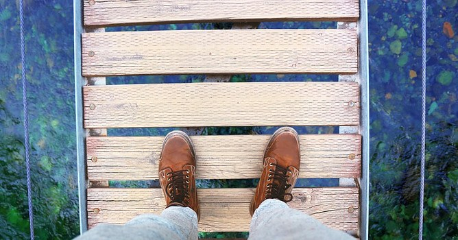 What is the Difference Between Diabetic Shoes and Regular Shoes?