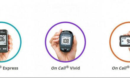 Review of On Call Glucose Meters – On Call GK Dual vs. On Call Express vs. On Call Vivid vs. On Call Vivid Pal