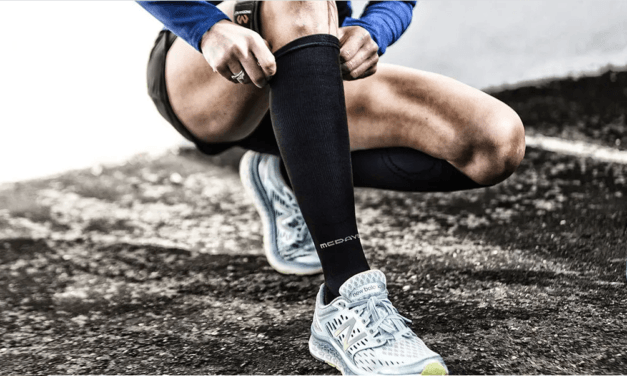 McDavid Compression Leg Sleeves Review | Protect Skin, Stabilize Muscles, Increase Blood Circulation, and Relieve Muscle Fatigue, Soreness and Pain