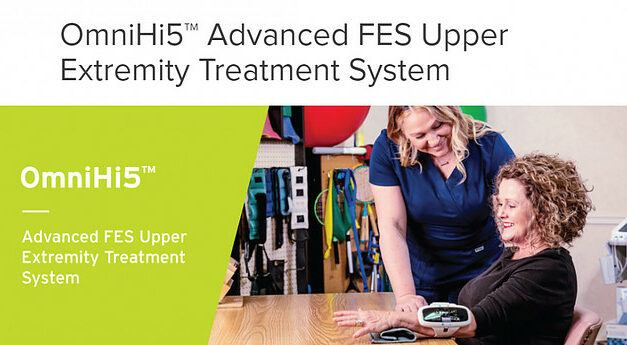 OmniHi5™ Advanced FES Treatment and Neuro Hand Rehab System Review