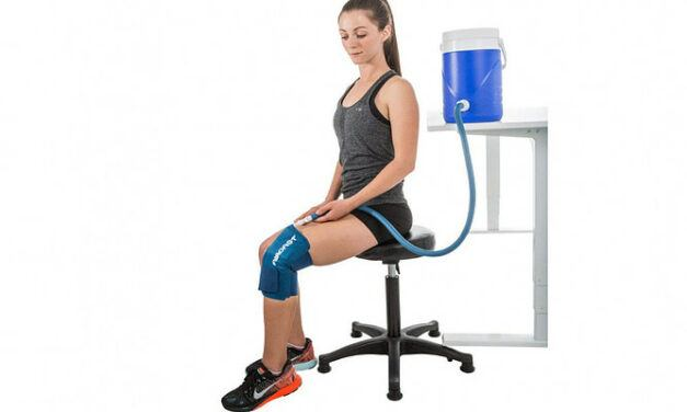 AirCast Cryo Cuff Review – AirCast Cryo Cuff for Shoulder, Back, Hip, Wrist, Knee, and Ankle Pain