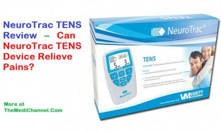 NeuroTrac TENS Review – Can NeuroTrac TENS Device Relieve Pains?