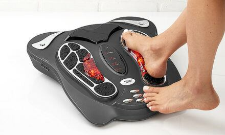 Review of Sharper Image Massagers – How to Select a Good Sharper Image Massager?