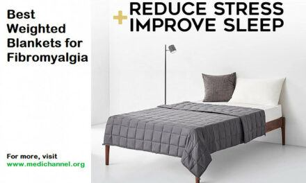 Best Weighted Blankets for Fibromyalgia – Are Weighted Blankets Good for Fibromyalgia?