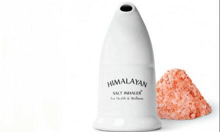 Do Himalayan Salt Inhalers Work for Stress? Does Himalayan Salt Improve Sleep?