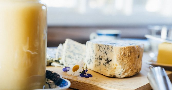 Cheese and Hypertension – Is Cheese Bad for High Blood Pressure?
