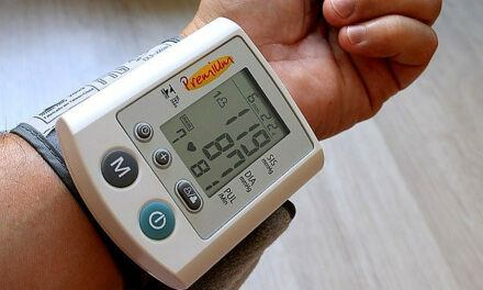 How Long Does a Home Blood Pressure Monitor Last?