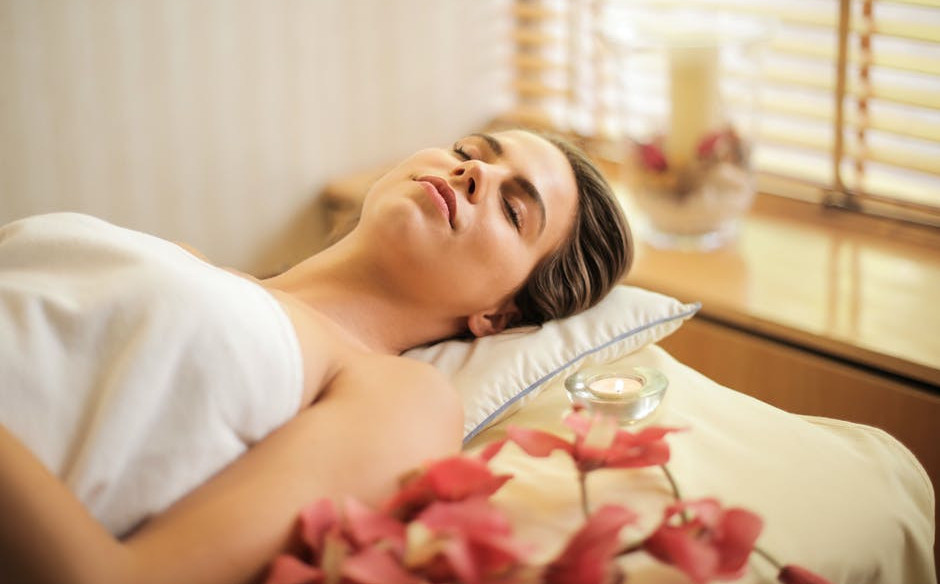 What is the Best Time of Day to Get a Massage?
