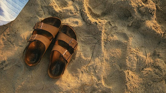 Best Sandals for Diabetes and Diabetic Neuropathy