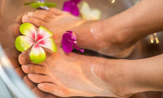 Why Do Foot Massages Hurt So Much Sometimes?