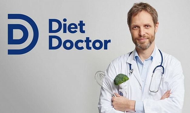 Diet Doctor Review – Could Diet Doctor Diet Plans Help Diabetics?