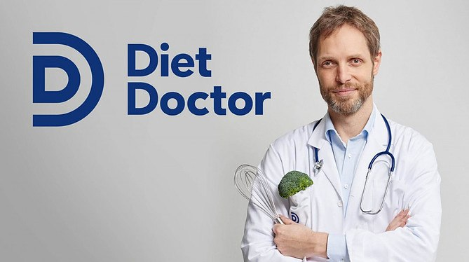 Diet Doctor Review – Could Diet Doctor Diet Plans Help Diabetics?