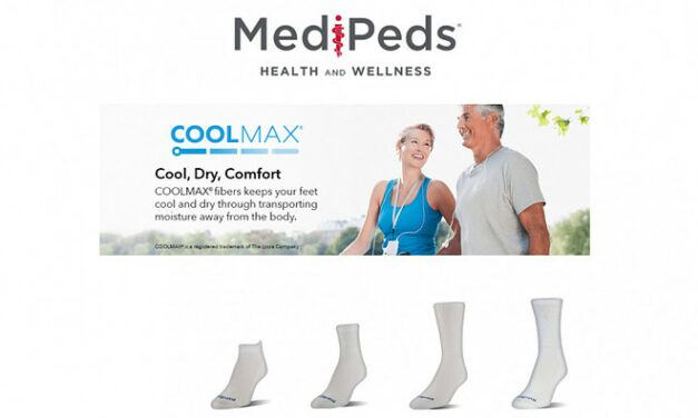 MediPeds Compression Socks Review – Are MediPeds Compression Socks Good for Diabetics?
