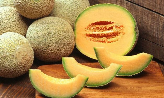 Can Diabetics Eat Cantaloupe Melon?