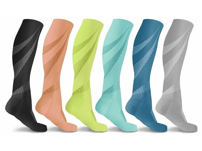 ComproGear Compression Socks Review – Can ComproGear Compression Socks Help Diabetics?