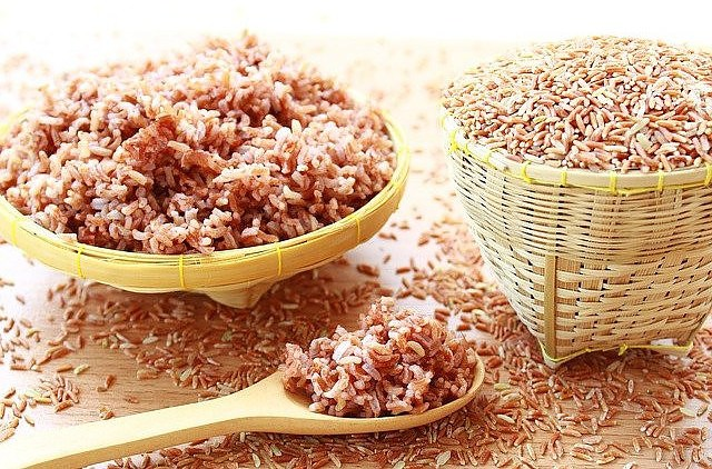 Is Red Rice Good for Diabetes?