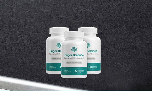 Sugar Balance Review – Does Sugar Balance Herbal Supplement Help Diabetes?