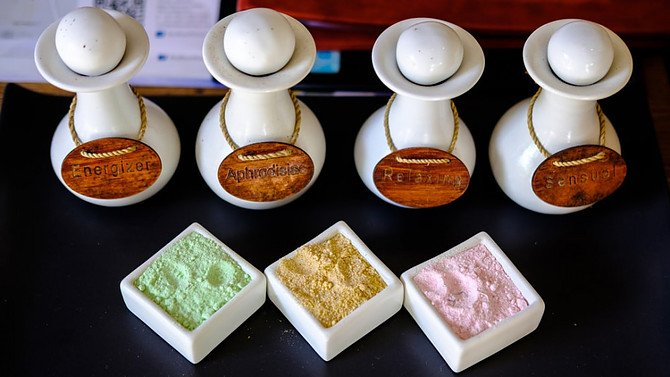 Who Makes The Best Chinen Salts?