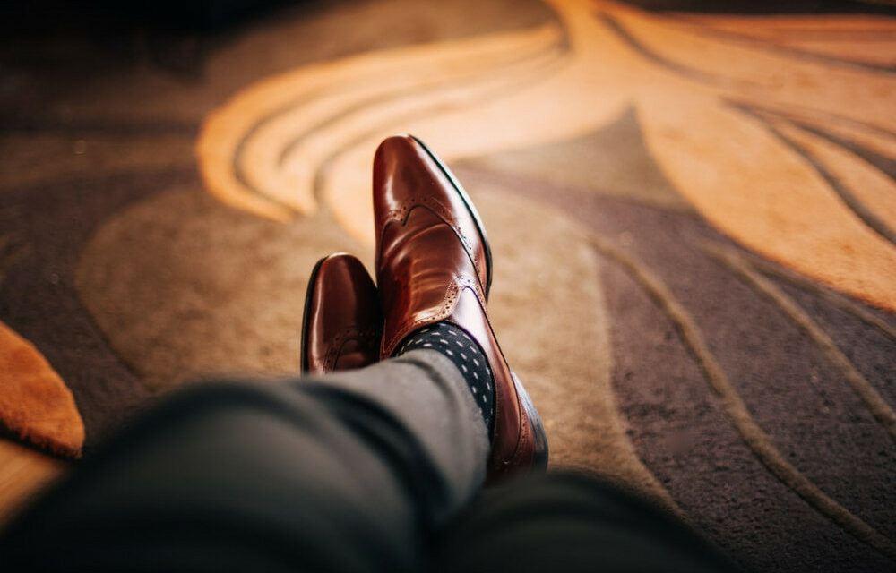 Smelly Feet and Nano Socks –  Can Nano Socks Help With Smelly Feet?